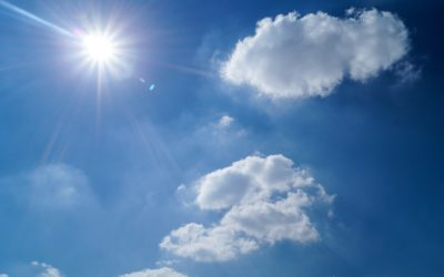 The Sun: Your Brain's Best Friend and Your Skin's Worst Enemy