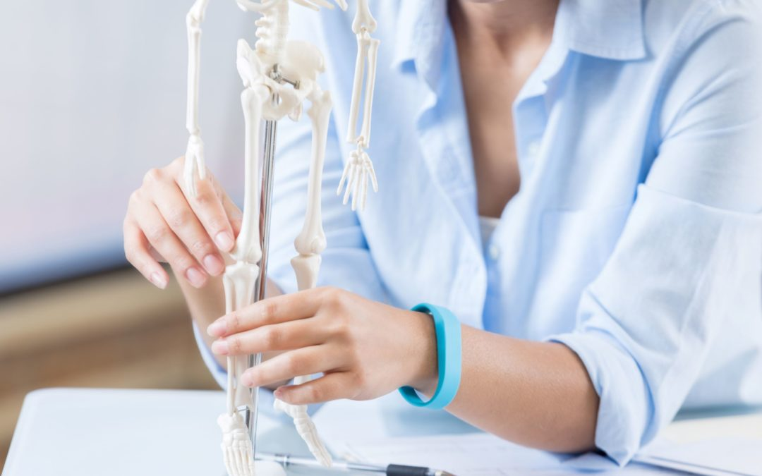 Keep your bones healthy with these osteoporosis prevention tips.