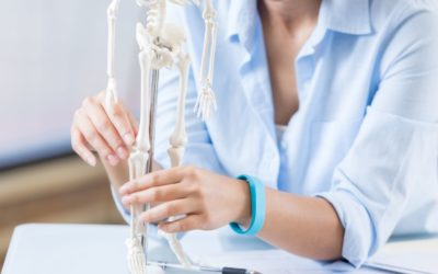 Osteoporosis Prevention: Lifestyle Strategies that can Help Keep Your Bones Strong
